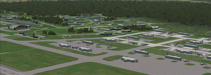 Air Base overview