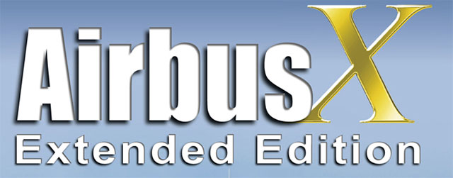 Airbus X Extended Edition logo