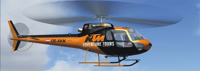 20 Of The Best Freeware Helicopters for FSX
