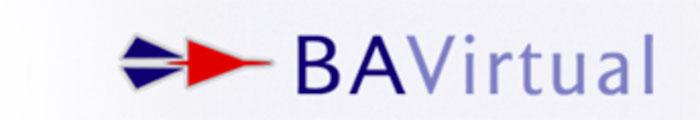 BA Virtual logo