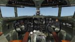 DC3 Cockpit.