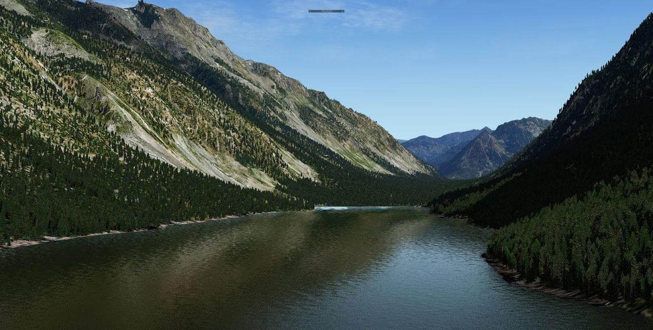 FlightGear forum • View topic - This scenery looks amazing