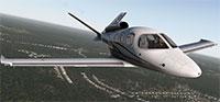 Cirrus Vision SF50