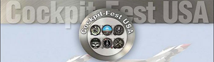 Cockpit Fest logo