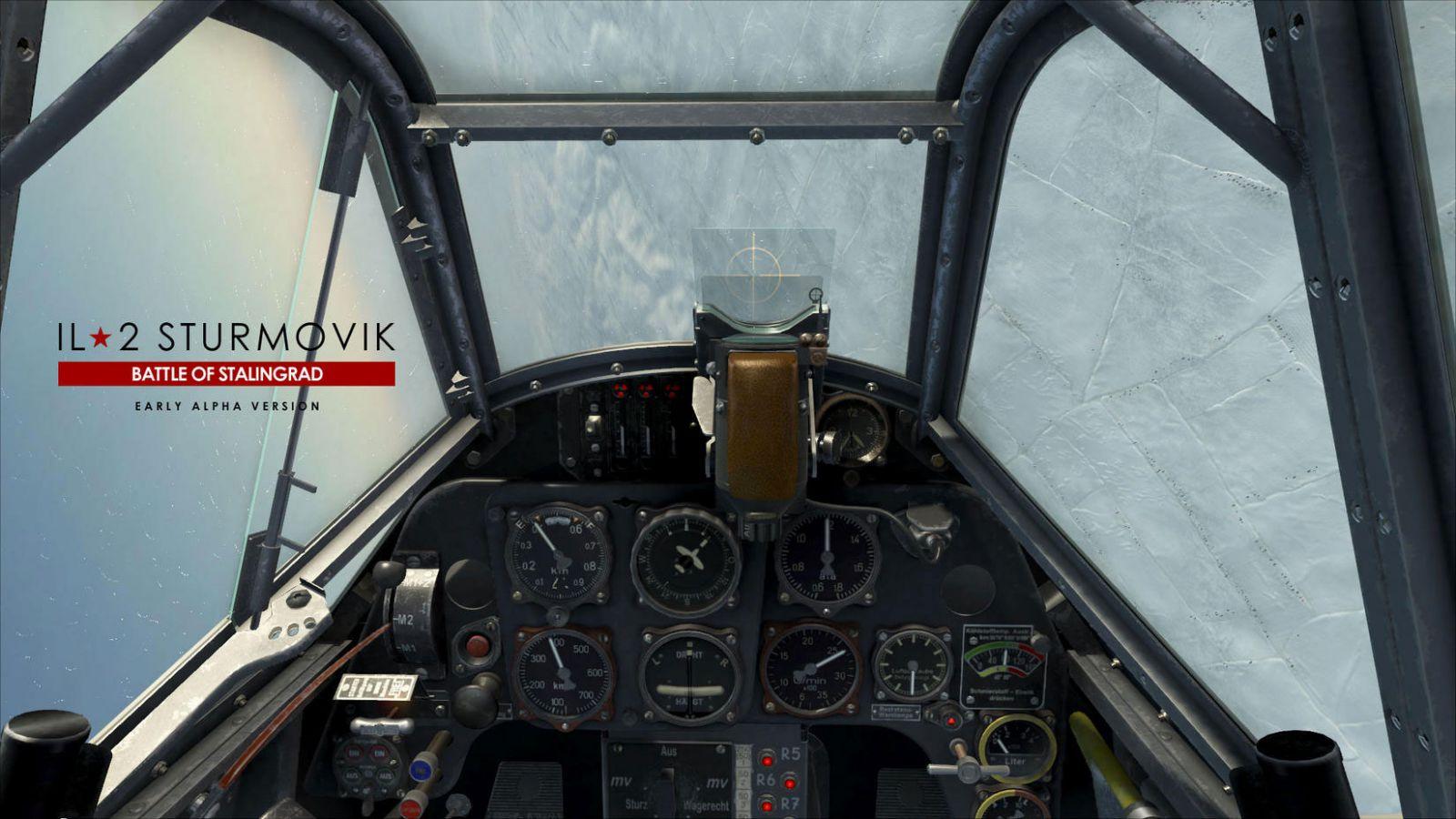 il-2 sturmovik battle of stalingrad pc torrent