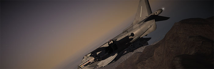 Screenshot from Combat Air Patrol