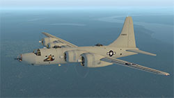B-32 Dominator in XP11.