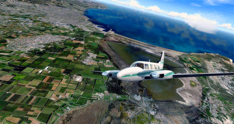 Best Free FSX & P3D Photoreal Scenery Add-ons for 2019