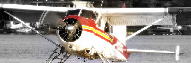 DHC-2 Water Beaver