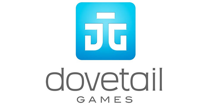 Dovetail Games logo