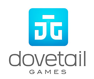 Dovetail Games square logo