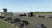 EGPI Islay Airport