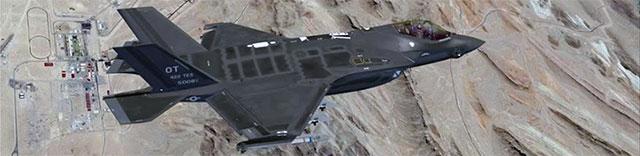 Dino Cattaneo's Lockheed Martin F-35 Lightning II for FSX