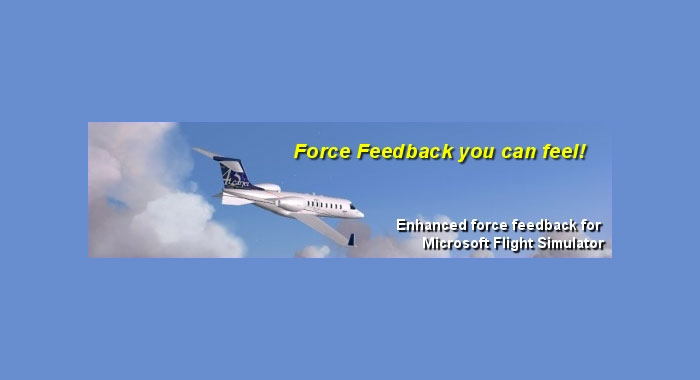 Force Feedback header