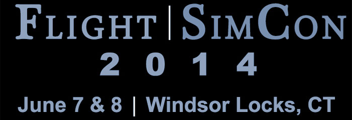 FlightSimCon logo