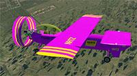 Flying car Xp11