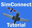 SimConnect cover image.