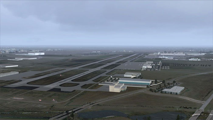 SimCatalog - BEST FREEWARE FSX scenery OF 2018