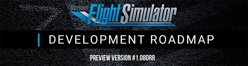 Development roadmap artwork.