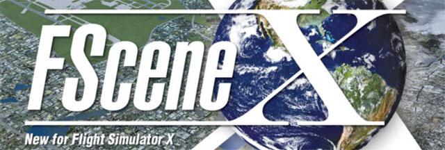 FScene X box artwork
