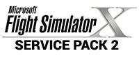 FSX SP2 logo
