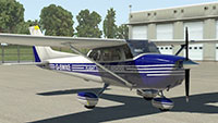 Flight Training School Cessna