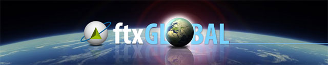 FTX Global logo image