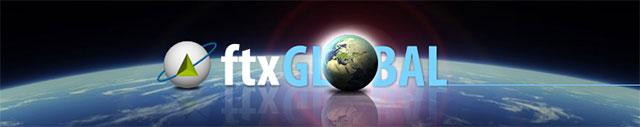 FTX Global logo image