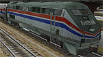 Amtrak Genesis loco