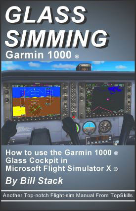 Glass Simming book cover