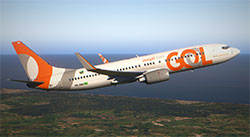 GOL 737 MAX in XP11.
