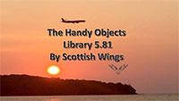 Handy Objects cover artwork.