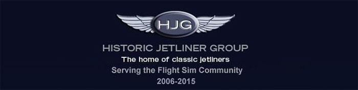 HJG Logo