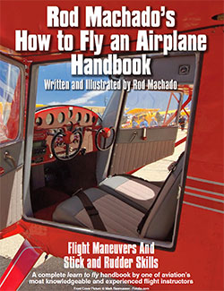 How to Fly an Airplane eBook