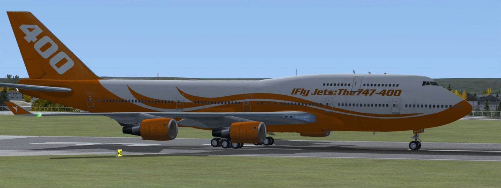 iFly Jets 747-400 for FSX Released by Flight1