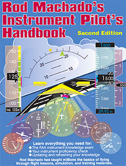 Instrument pilots handbook