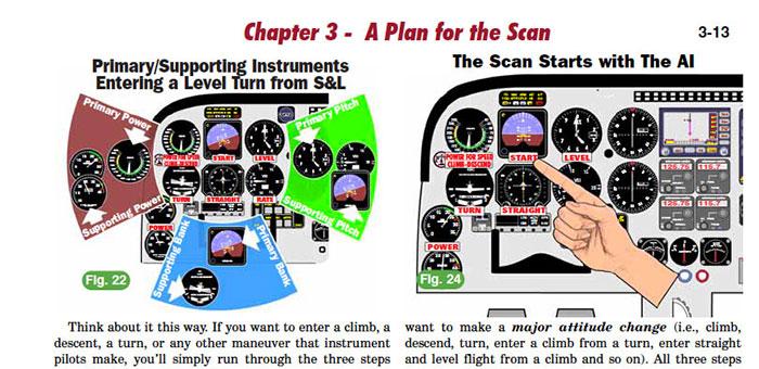 Instrument pilots screenshot