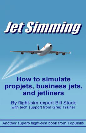 Jet Simming eBook