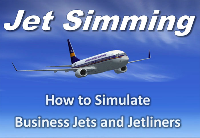 Jet Simming artwork cover