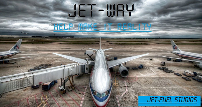 Jet-Way artwork