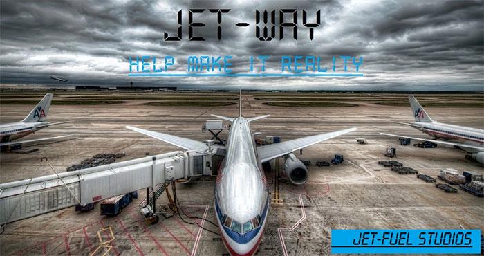 Jet-Way artwork
