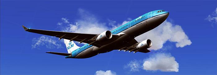 KLM Virtual