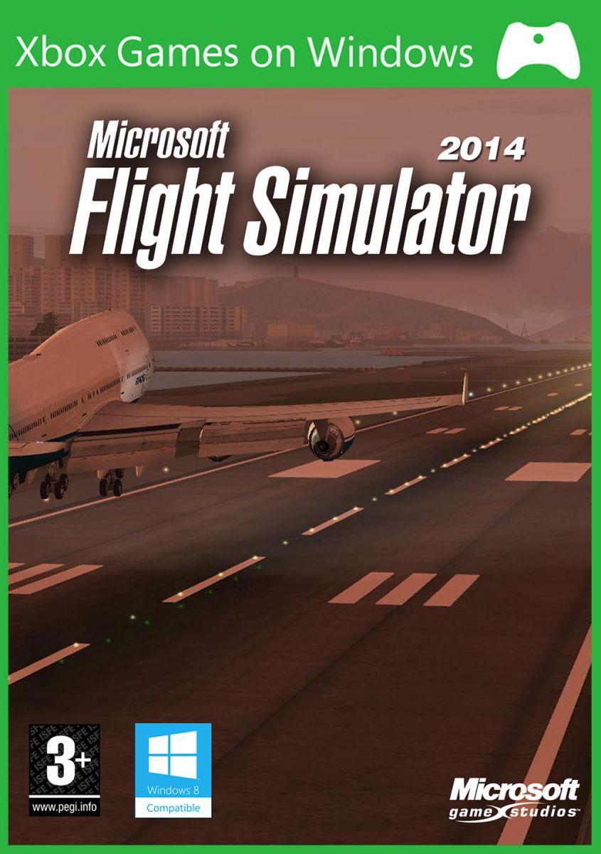 Airplane simulator games xbox one