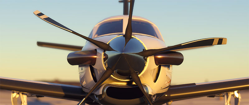 Fly Away Simulation - Flight Sim News, Reviews & Downloads