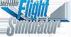 MSFS (2020) logo.