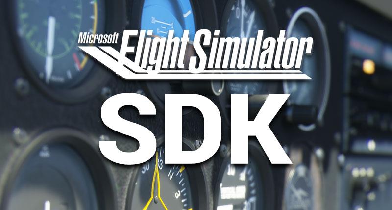 MSFS 2020 SDK.
