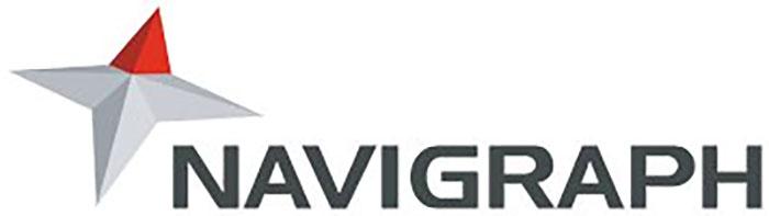Navigraph logo.