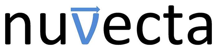 Nuvecta company logo.