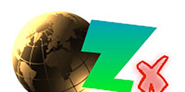 OZx logo.
