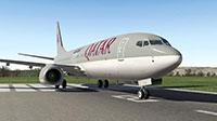 Qatar 737